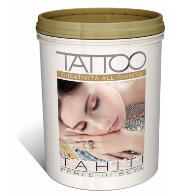 TAHITI Dekoracyjna farba o...